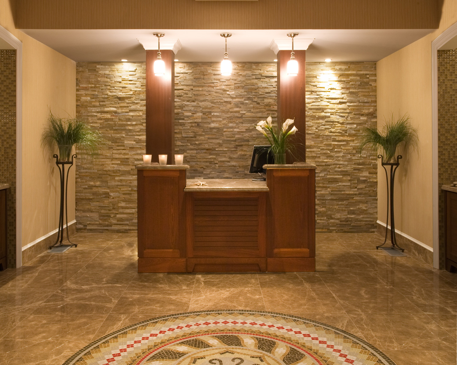 Small Hotel Lobby Design Nice Design Ideas Apartment