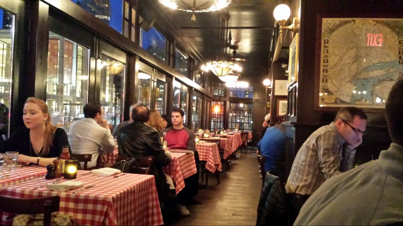 Image result for Experience One of the Best Restaurants: P.J. Clarke's