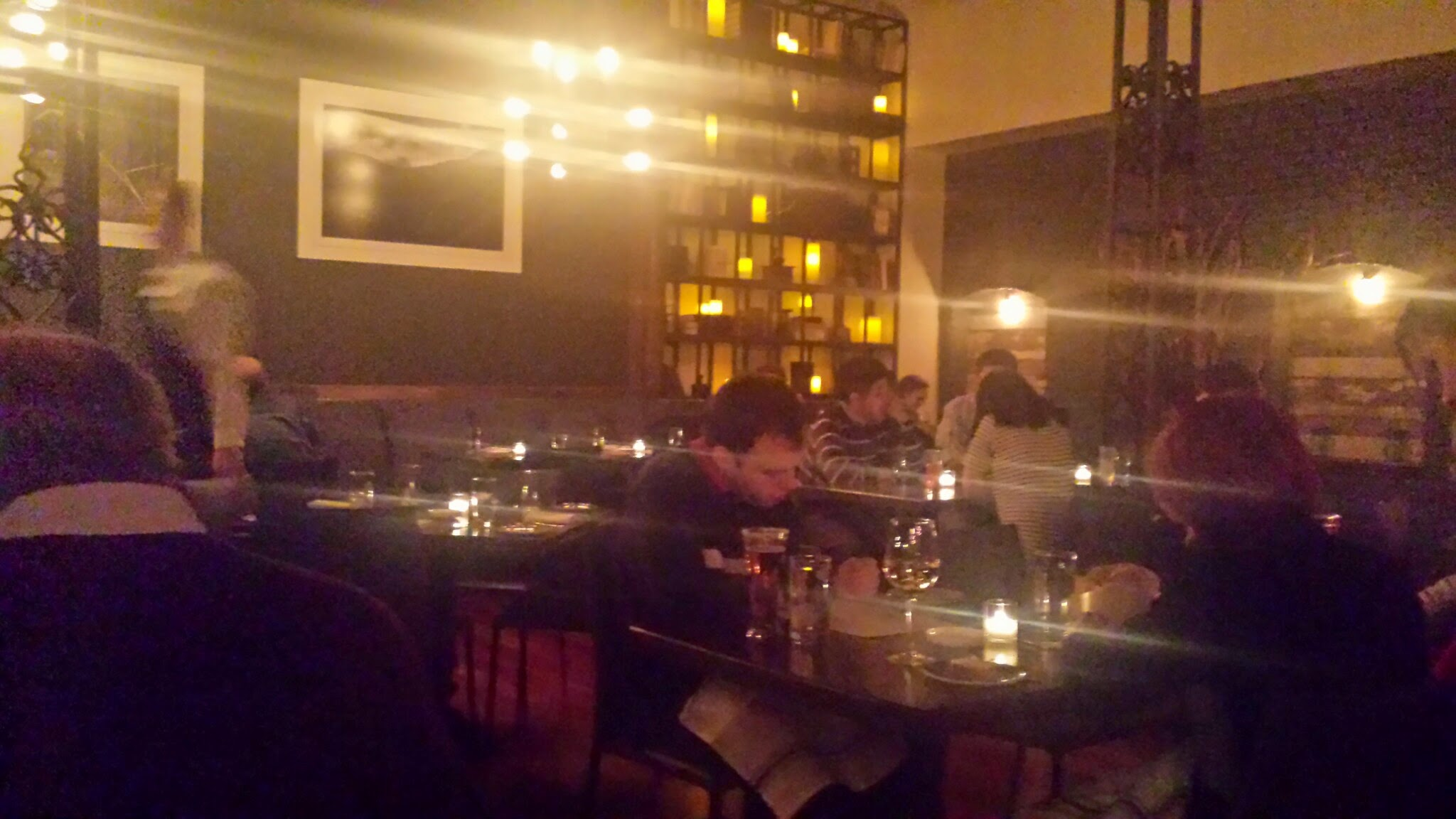 The Milling Room – Fabulous Pasta, but Will I Return?
